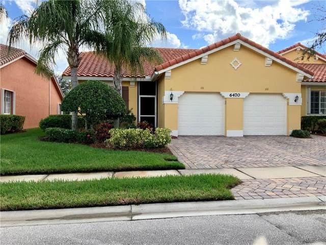 6470 Oxford Circle, Vero Beach, FL 32966 (MLS #227199) :: Billero & Billero Properties