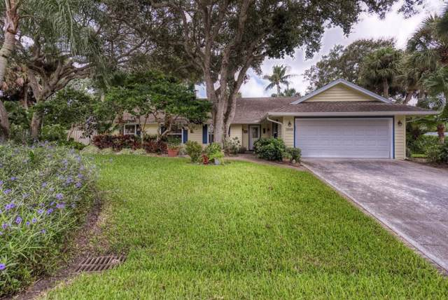 1048 Orchid Oak Drive, Vero Beach, FL 32963 (#227202) :: The Reynolds Team/ONE Sotheby's International Realty
