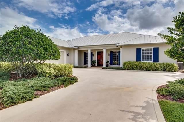 7683 S Polo Grounds Lane, Vero Beach, FL 32966 (MLS #227210) :: Billero & Billero Properties