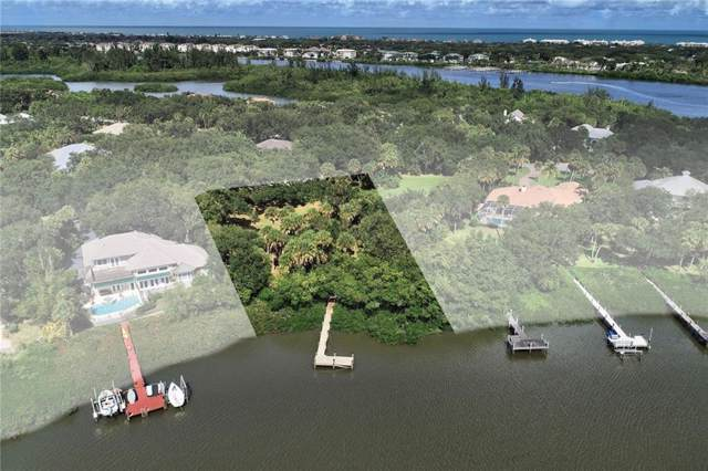 2545 Riverview Court, Vero Beach, FL 32963 (MLS #227234) :: Team Provancher | Dale Sorensen Real Estate