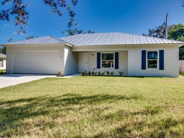 835 19TH Street SW, Vero Beach, FL 32962 (MLS #227236) :: Billero & Billero Properties