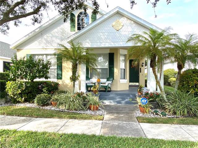 7592 14th Lane, Vero Beach, FL 32966 (MLS #227248) :: Billero & Billero Properties