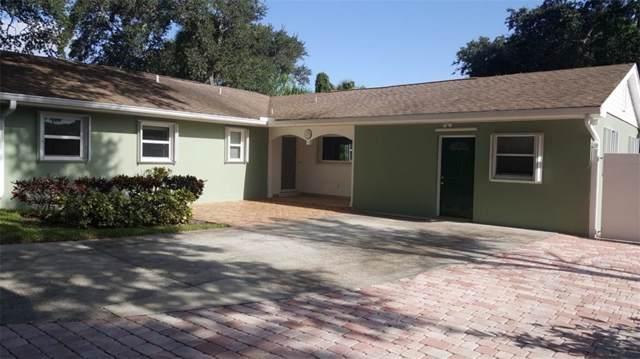 635 Iris Lane, Vero Beach, FL 32963 (MLS #227258) :: Billero & Billero Properties
