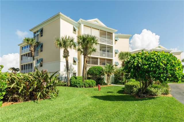 8824 S Sea Oaks Way #101, Vero Beach, FL 32963 (MLS #227263) :: Billero & Billero Properties
