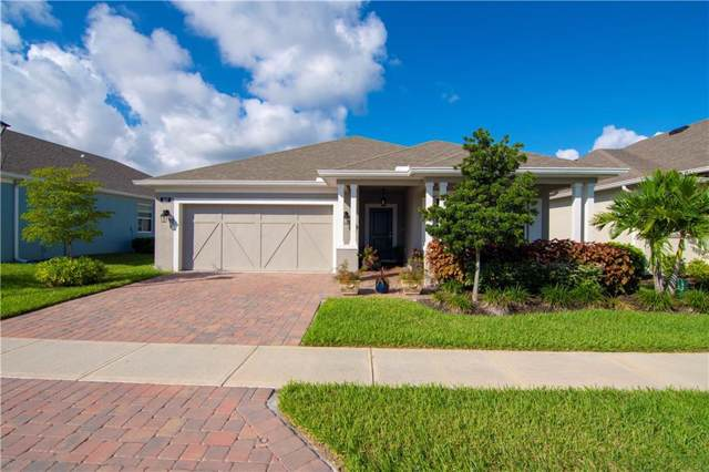 107 Sandcrest Circle, Sebastian, FL 32958 (MLS #227276) :: Team Provancher | Dale Sorensen Real Estate