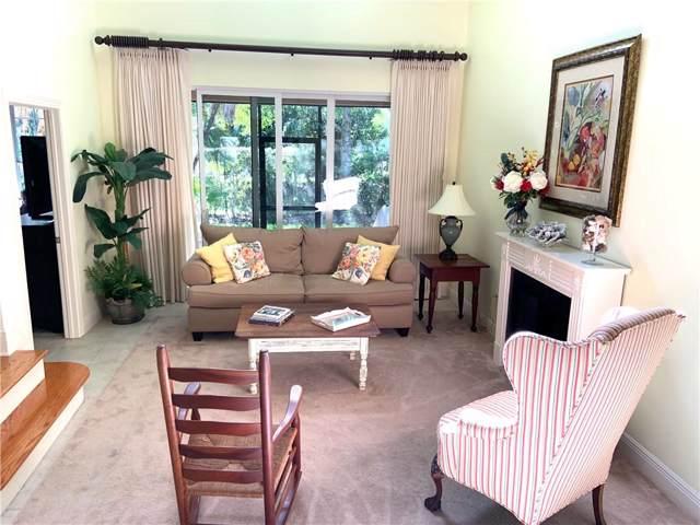 1627 Baseline Lane, Vero Beach, FL 32967 (MLS #227284) :: Billero & Billero Properties