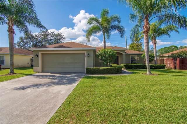 467 High Hawk Circle, Vero Beach, FL 32962 (MLS #227299) :: Billero & Billero Properties