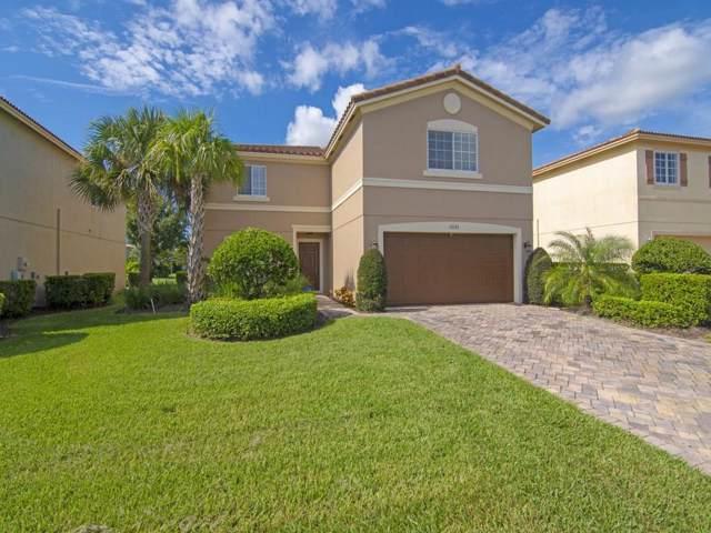 5531 43rd Court, Vero Beach, FL 32967 (MLS #227303) :: Billero & Billero Properties