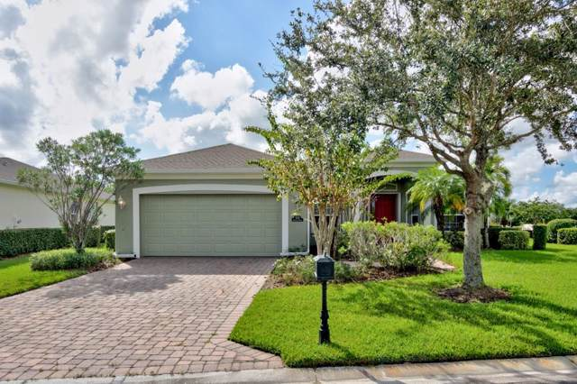 3221 Ashford, Vero Beach, FL 32966 (MLS #227308) :: Billero & Billero Properties