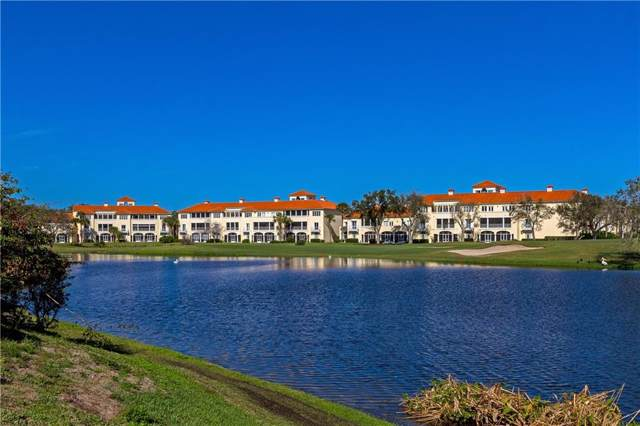 5045 Harmony Circle Circle #104, Vero Beach, FL 32967 (#227311) :: The Reynolds Team/ONE Sotheby's International Realty