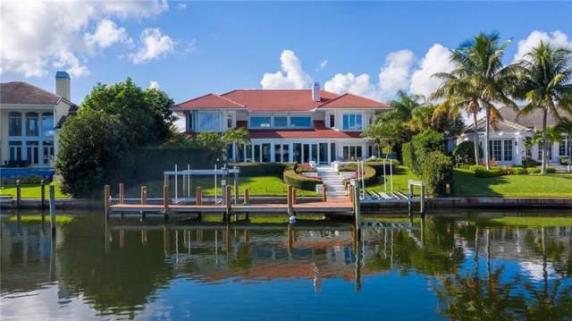 182 Springline Drive, Vero Beach, FL 32963 (MLS #227315) :: Billero & Billero Properties