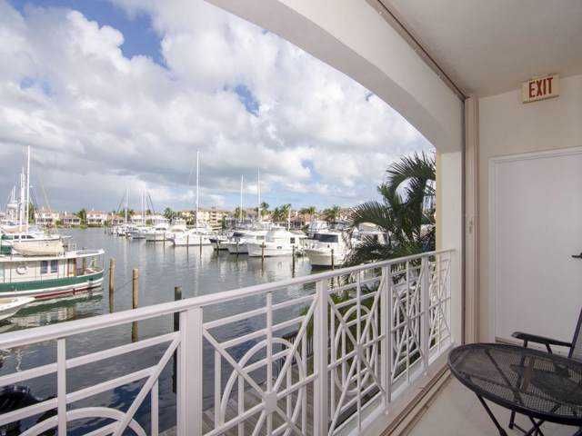 1215 Marina Village Circle #201, Vero Beach, FL 32967 (#227341) :: The Reynolds Team/ONE Sotheby's International Realty
