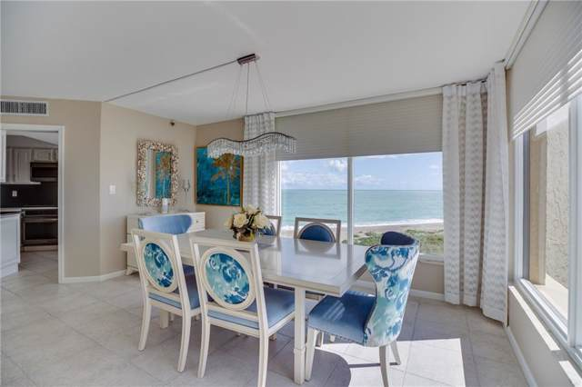2400 S Ocean Drive #8174, Fort Pierce, FL 34949 (MLS #227347) :: Team Provancher | Dale Sorensen Real Estate