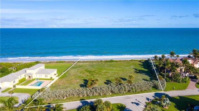930 & 940 Reef Road, Vero Beach, FL 32963 (MLS #227353) :: Billero & Billero Properties