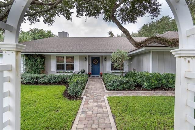 1049 Poitras Drive, Vero Beach, FL 32963 (#227355) :: The Reynolds Team/ONE Sotheby's International Realty