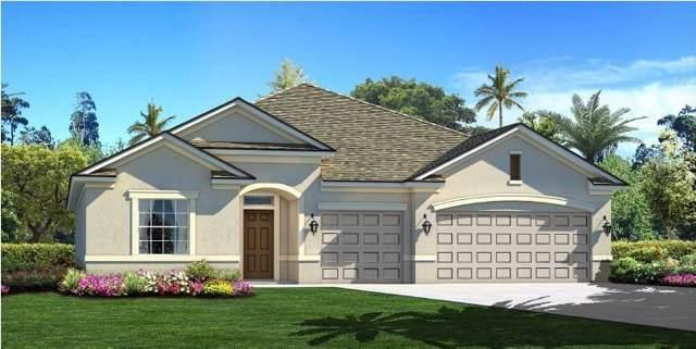 8571 Laguna Circle, Micco, FL 32976 (MLS #227358) :: Team Provancher | Dale Sorensen Real Estate