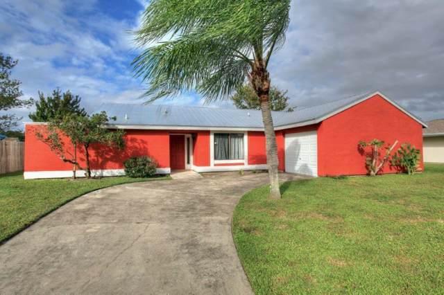1014 Hooper Avenue NE, Palm Bay, FL 32905 (MLS #227371) :: Billero & Billero Properties