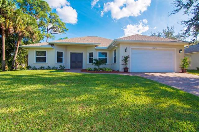 650 Capon Terrace, Sebastian, FL 32958 (#227373) :: The Reynolds Team/ONE Sotheby's International Realty