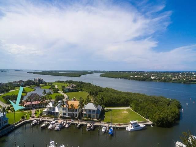 9180 Marsh Island Drive, Vero Beach, FL 32963 (MLS #227376) :: Billero & Billero Properties
