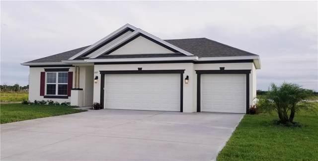 8521 Laguna Circle, Micco, FL 32976 (MLS #227389) :: Team Provancher | Dale Sorensen Real Estate