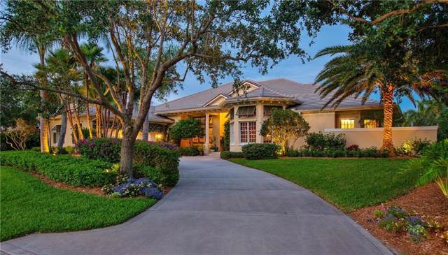 514 White Pelican Circle, Vero Beach, FL 32963 (#227404) :: The Reynolds Team/ONE Sotheby's International Realty