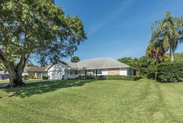 565 39th Court SW, Vero Beach, FL 32968 (MLS #227405) :: Billero & Billero Properties