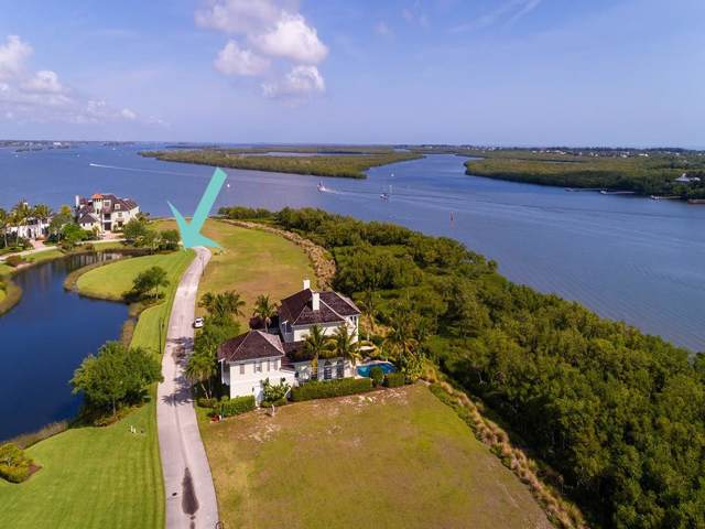 9265 E Marsh Island Drive, Vero Beach, FL 32963 (#227408) :: The Reynolds Team/ONE Sotheby's International Realty