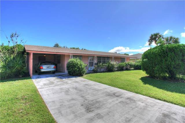 945 Clearmont Street, Sebastian, FL 32958 (#227412) :: The Reynolds Team/ONE Sotheby's International Realty