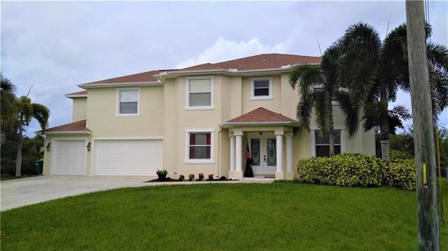 2331 SW Lawford Street, Port Saint Lucie, FL 34953 (MLS #227432) :: The Nolan Group of RE/MAX Associated Realty