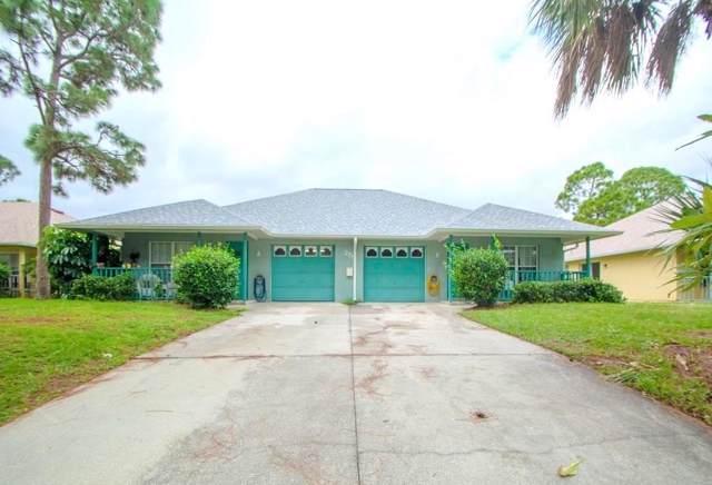 271 Harp Terrace, Sebastian, FL 32958 (#227440) :: The Reynolds Team/ONE Sotheby's International Realty