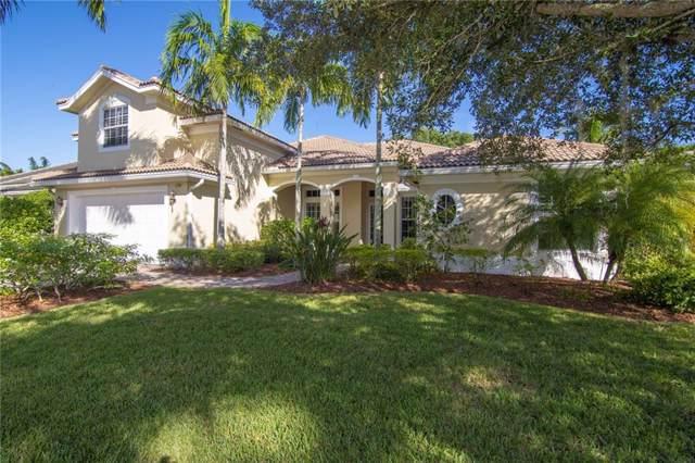 1150 Buckhead Drive SW, Vero Beach, FL 32968 (MLS #227453) :: Billero & Billero Properties