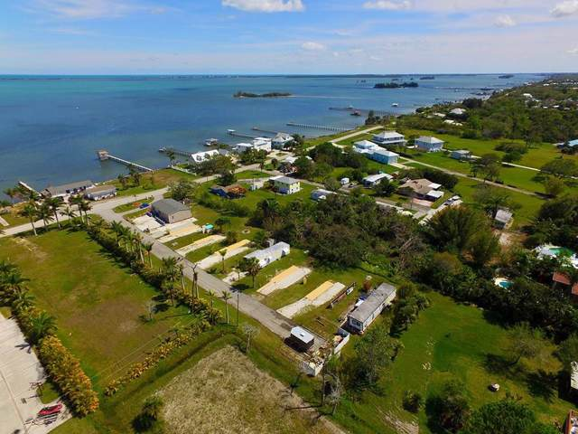 13395 N Indian River Drive, Sebastian, FL 32958 (#227455) :: The Reynolds Team/ONE Sotheby's International Realty
