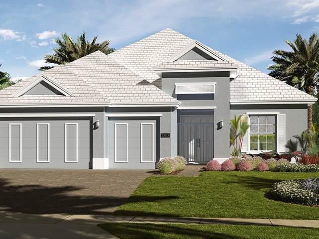 880 St Annes Lane, Vero Beach, FL 32967 (MLS #227459) :: Team Provancher   Dale Sorensen Real Estate