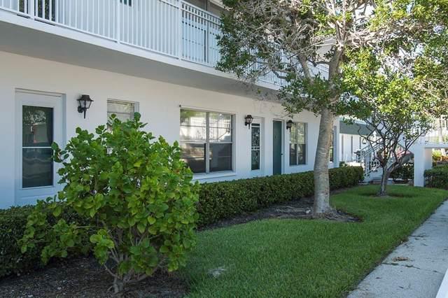 2800 Indian River Boulevard H2, Vero Beach, FL 32960 (MLS #227463) :: Team Provancher | Dale Sorensen Real Estate