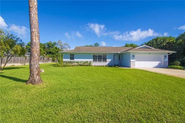140 9th Court, Vero Beach, FL 32962 (MLS #227465) :: Billero & Billero Properties