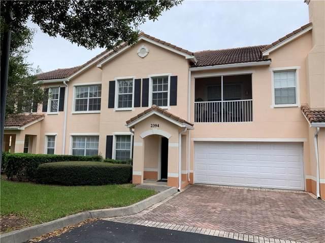 2394 57th Circle #2394, Vero Beach, FL 32966 (MLS #227466) :: Billero & Billero Properties