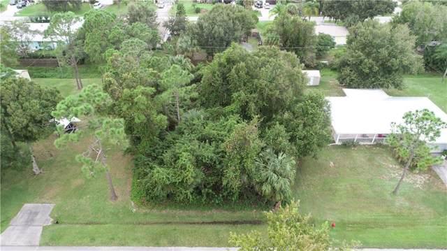 422 Pine Street, Sebastian, FL 32958 (#227484) :: The Reynolds Team/ONE Sotheby's International Realty