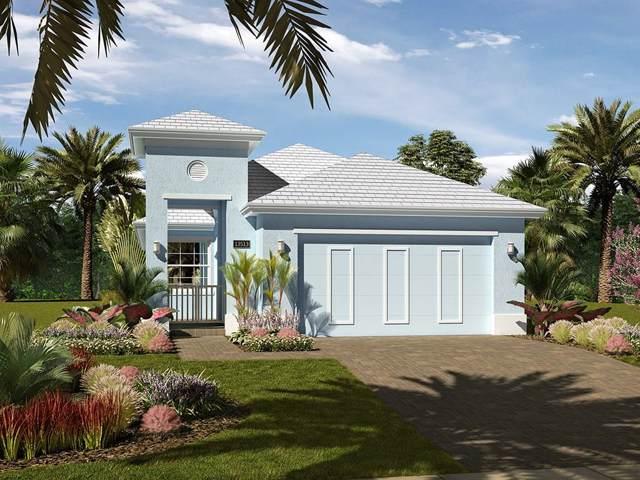1275 Saint Georges Lane, Vero Beach, FL 32967 (MLS #227501) :: Team Provancher | Dale Sorensen Real Estate