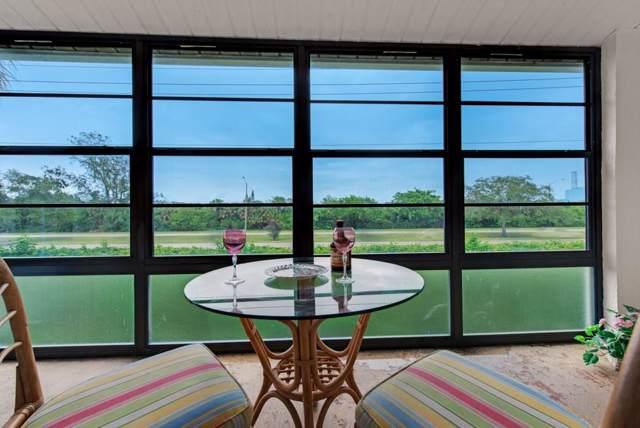 1801 Indian River Boulevard #6, Vero Beach, FL 32960 (MLS #227511) :: Billero & Billero Properties