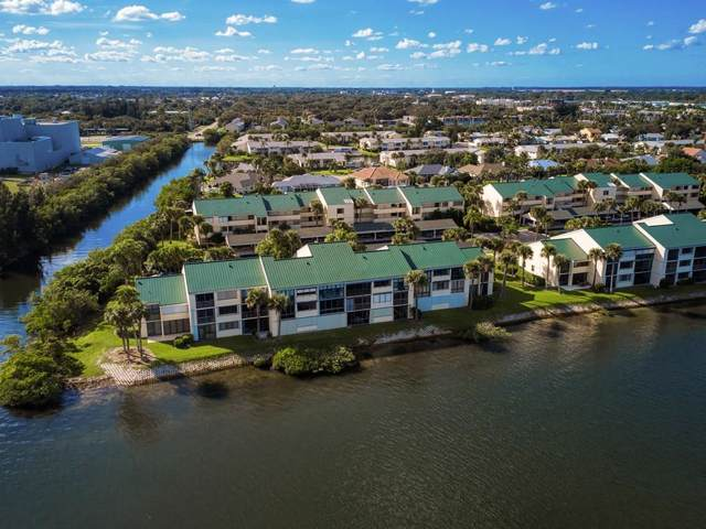 1820 Tarpon Lane E302, Vero Beach, FL 32960 (MLS #227517) :: Billero & Billero Properties