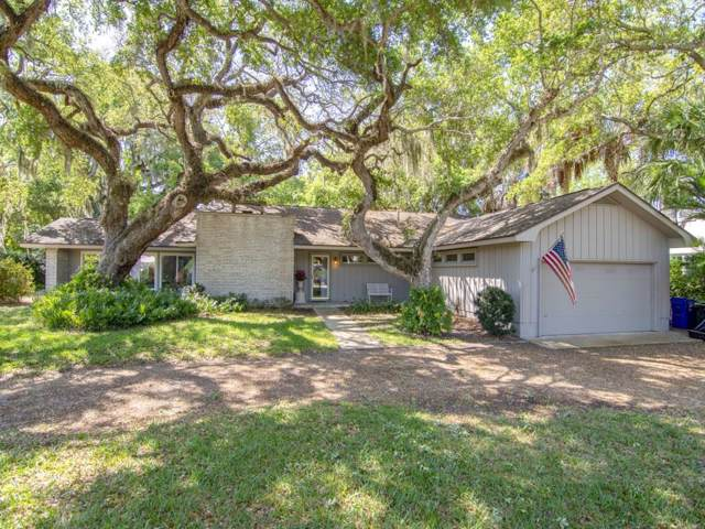 646 Camelia Lane, Vero Beach, FL 32963 (MLS #227526) :: Billero & Billero Properties