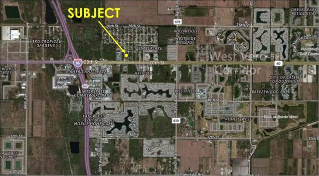 2090 87th Court, Vero Beach, FL 32966 (MLS #227537) :: Team Provancher | Dale Sorensen Real Estate