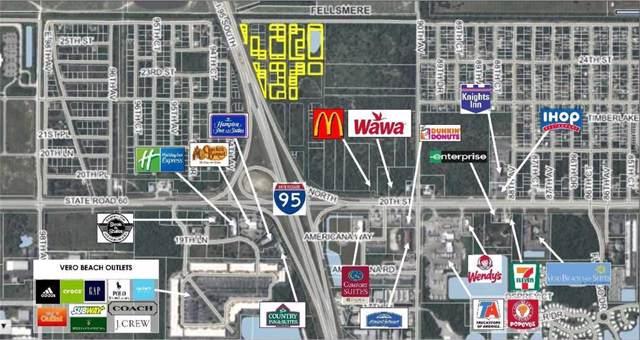 2380 92nd Drive, Vero Beach, FL 32966 (MLS #227538) :: Team Provancher | Dale Sorensen Real Estate