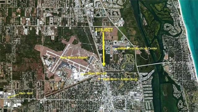 3206 Us Highway 1, Vero Beach, FL 32960 (MLS #227541) :: Billero & Billero Properties
