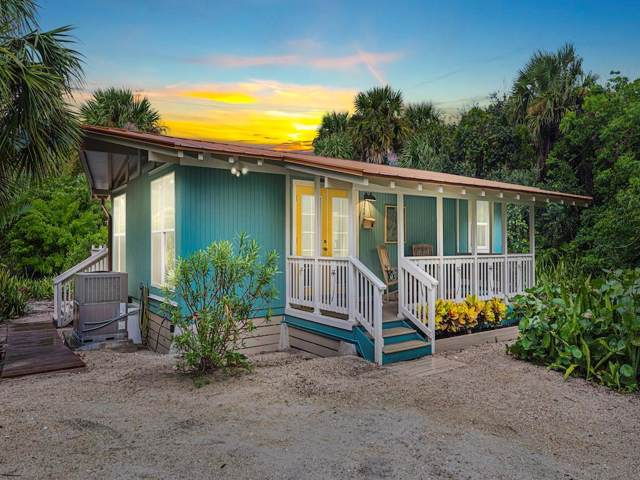 1860 E Shell Lane, Vero Beach, FL 32963 (MLS #227545) :: Billero & Billero Properties