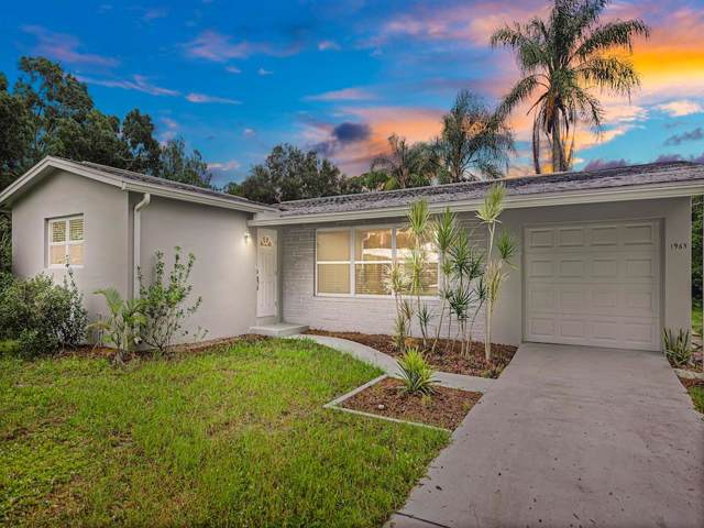 1965 1st Place, Vero Beach, FL 32962 (MLS #227547) :: Billero & Billero Properties