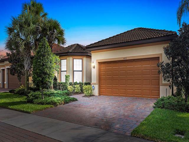 5408 Antigua Circle, Vero Beach, FL 32967 (#227550) :: The Reynolds Team/ONE Sotheby's International Realty