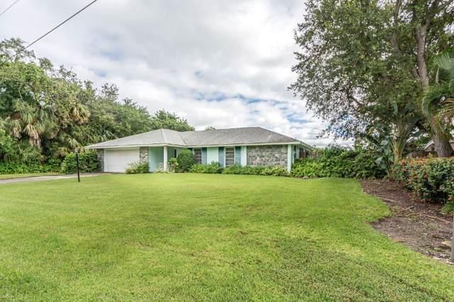 2244 6th Avenue SE, Vero Beach, FL 32962 (MLS #227553) :: Billero & Billero Properties