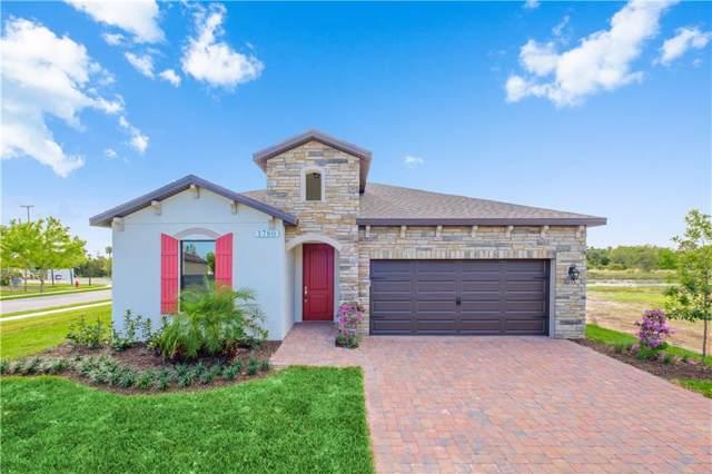 28 Willows Square, Vero Beach, FL 32966 (MLS #227562) :: Billero & Billero Properties