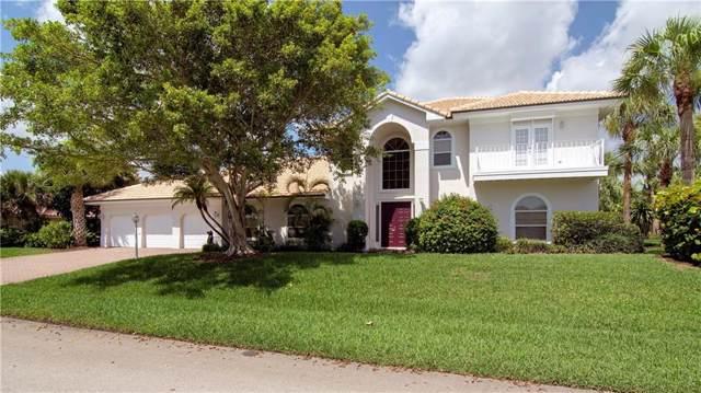 1141 Near Ocean Drive, Vero Beach, FL 32963 (MLS #227571) :: Billero & Billero Properties